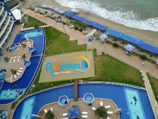 DIAMOND BEACH APARTMENTS TONSUPA - Esmeraldas vacation rentals