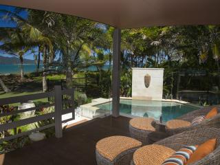 Tusatala at Banfield - Mission Beach vacation rentals