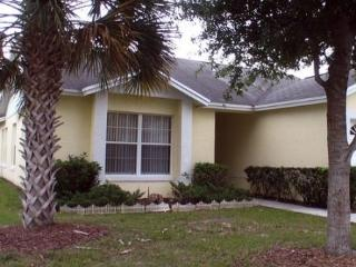 Furnished 4 Bedroom Villa for Rent - Kissimmee vacation rentals
