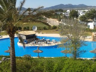 Bella Luna 61 Penthouse apartment - Cala d'Or vacation rentals
