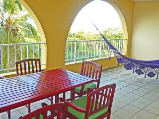 Steps to the Beach, Fantastic View of Caribbean - Humacao vacation rentals
