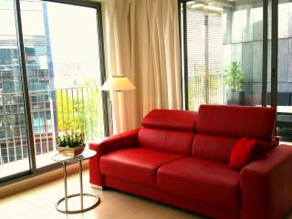 Great Apartment with Pool - Barcelona vacation rentals