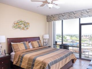 Sunchase IV 708 Great views, 2 levels, 2 balconies - South Padre Island vacation rentals