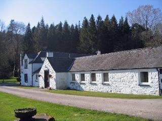 Kirkennan Woodsedge - Castle Douglas vacation rentals