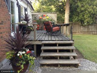 Front Street Cottage - Kawartha Lakes vacation rentals