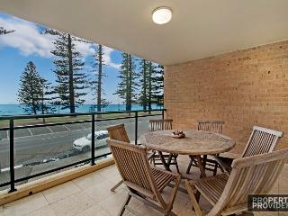 Manly Beachfront Executive Apartment - Manly vacation rentals