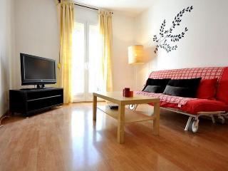 Charming spacious 3-bedroom in Historic Malaga - Malaga vacation rentals