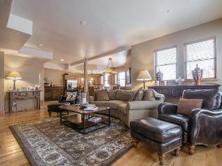 Moose Lodge 2 bedroom - Snyderville vacation rentals