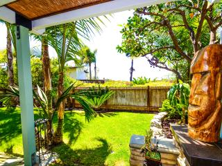 Encinitas Beach Cottage. Surf. Sand. Views - Encinitas vacation rentals
