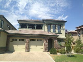 Gorgeous Reno/Tahoe Home – Gated Community! - Sparks vacation rentals
