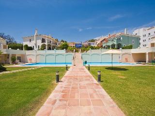 P&O HOUSE MARBELLAH PUEBLO - Golden Mile  Marbella - Marbella vacation rentals