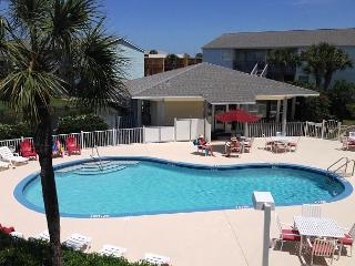 Villas on the Gulf H6 - Pensacola Beach vacation rentals