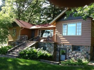Beautiful-Quite-Relaxing Whitefish Chain Property - Nisswa vacation rentals