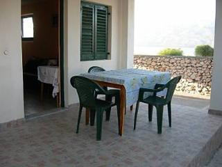 5354 SA2(2) - Razanac - Posedarje vacation rentals