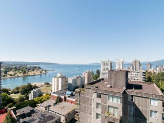 Mountain, Ocean and City Views! - Vancouver vacation rentals