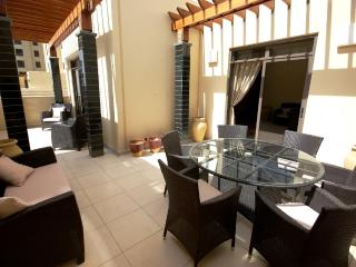 2 Bed with a Large Balcony in Jumeirah Beach - Emirate of Dubai vacation rentals