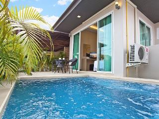 Villa Elysia No. B24 2-Bed - Jomtien Beach vacation rentals