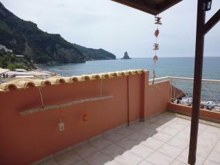Agios Gordios Mariastella Seaview Apartment 6 - Corfu vacation rentals
