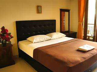 Cheap Deluxe Room with Pool - Kuta vacation rentals