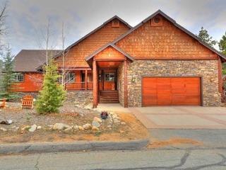 Angel View Chalet #885 ~ RA55184 - Big Bear City vacation rentals
