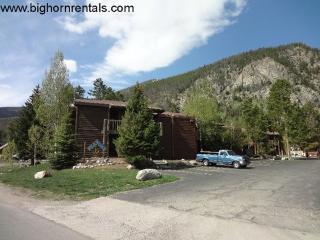 Peak One 206 ~ RA48189 - Frisco vacation rentals