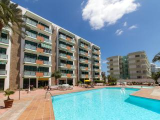 Apartamento en Playa del Ingles con piscina - Grand Canary vacation rentals