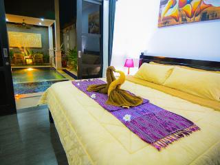 Villa Cinta Buana 3 BR at Legian, Kuta. - Denpasar vacation rentals