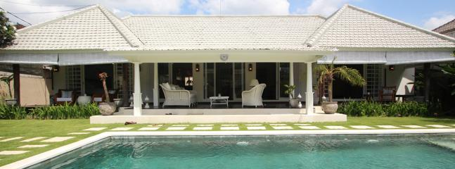 Karina Luxury 3BR 10 Min from Central Seminyak - Image 1 - Canggu - rentals
