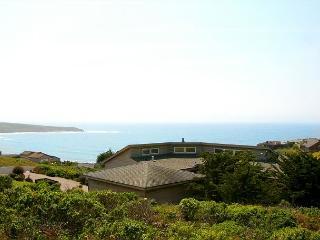 Casa La Playa! The Perfect Beach House!OPEN, bright, endless Ocean Views,NEW! - Dillon Beach vacation rentals