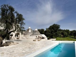 Trulli Angelo - Puglia vacation rentals