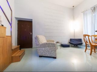 Hip Design Loft - Rome vacation rentals