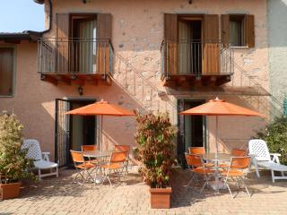 Appartamenti Ulivi sul Garda - Tremosine vacation rentals