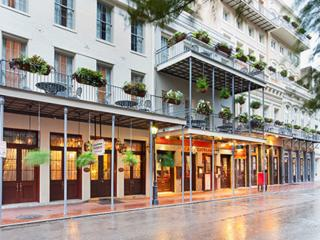 Club La Pension New Orleans 1 BR in the French Qtr - New Orleans vacation rentals