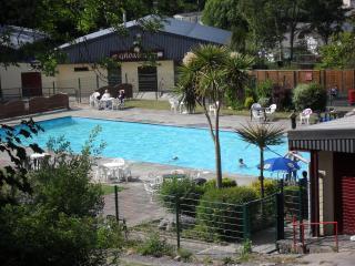 Holiday Log Cabin Glan Gwna - Caernarfon vacation rentals
