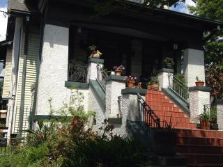 Bayou St.John - Louisiana vacation rentals