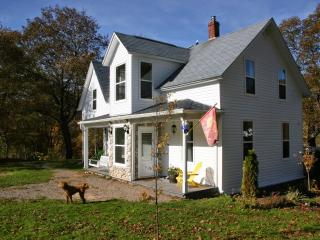 Riverside Retreat in Poley Mountain Area - Sussex vacation rentals