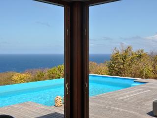 Knippenga Estate Villa Le Cygne Blanc - Saint Eustatius vacation rentals