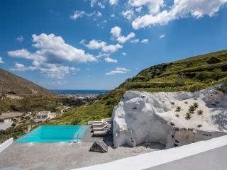 Insolito Villa - Emporio vacation rentals