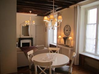 Le Quai aux Fleurs - 2 bedrooms - Ile de la Cité - Paris vacation rentals