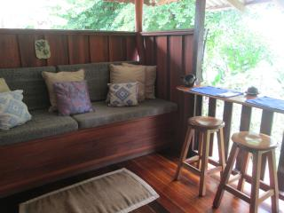 Room with Oceanview Terrace - Cahuita vacation rentals