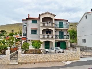 TH00510 Apartments Joso / Two bedrooms A2 - Grebastica vacation rentals