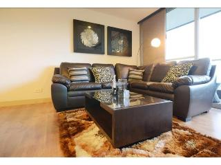 THREE BEDROOM AND LUXURY APARTMENT - Medellin vacation rentals