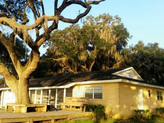 Lake House Getaway in Sunny Florida - Ocala vacation rentals