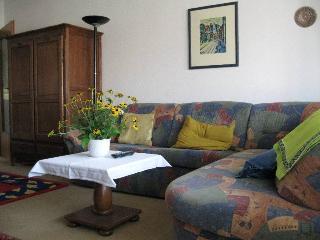 Vacation Apartment in Bad Krozingen - 700 sqft, 1 bedroom, 1 living / bedroom (# 7404) - Bad Krozingen vacation rentals