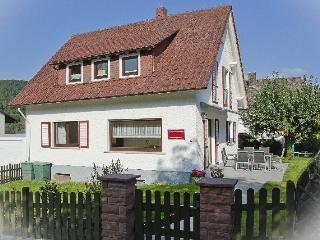 Vacation Apartment in Bad Herrenalb -  (# 7437) - Bad Herrenalb vacation rentals