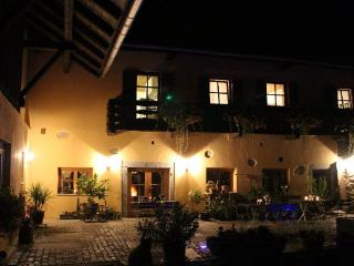 Vacation Home in Schöllnach - 904 sqft, 2 bedrooms, 1 living room / bedroom (# 7472) - Grattersdorf vacation rentals