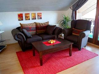 Vacation Apartment in Forbach (Baden) - 538 sqft, 1 bedroom (# 7491) - Black Forest vacation rentals