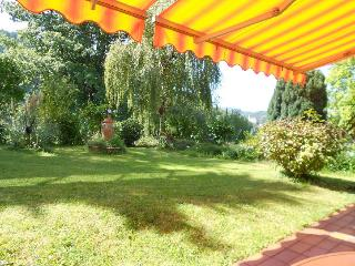 Vacation Apartment in Gernsbach - 1184 sqft, 2 bedrooms, max. 4 People (# 7495) - Bad Wildbad vacation rentals
