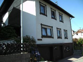 Vacation Apartment in Forbach (Baden) - 538 sqft, 1 bedroom (# 7507) - Forbach vacation rentals