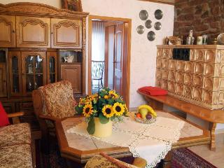 Vacation Apartment in Bad Herrenalb - 646 sqft, 1 bedroom, max. 3 people (# 7521) - Bad Herrenalb vacation rentals